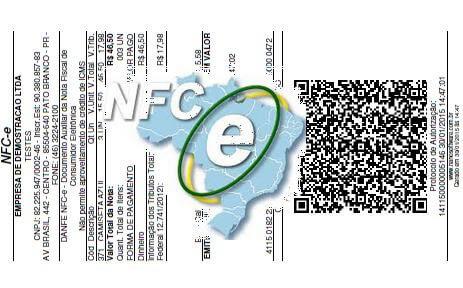 Nota Fiscal Eletrônica em Santa Catarina – SC